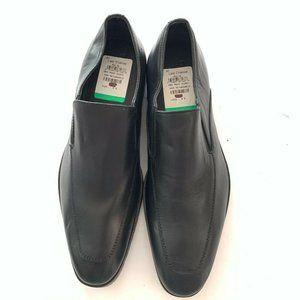 NWOB! Bacco Bucci Paladio Leather Slip On Loafer